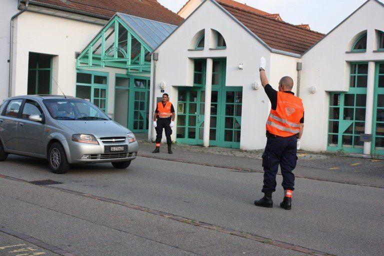 KS Security - Verkehrsdienst & Baustellensicherung