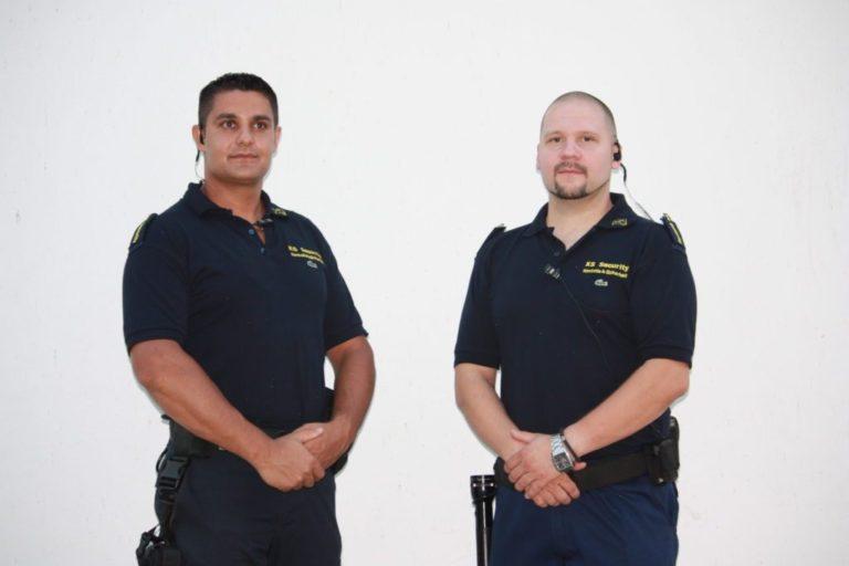 KS Security - Personenschutz & Begleitschutz